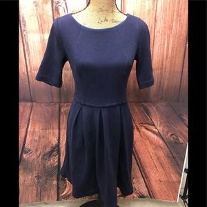 Boden Navy Dress Size 8